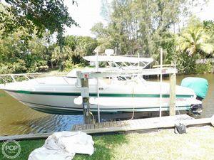 Used Intrepid 339 WA Walkaround Fishing Boat For Sale