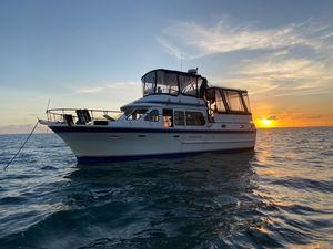 Used Kha Shing Spindrift Cruiser Boat For Sale