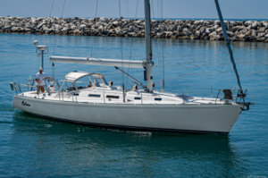 Used J Boats Cruiser Sailboat For Sale