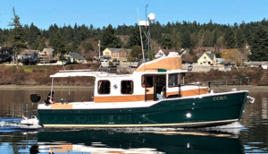 Used Ranger Tugs 31-CB Cruiser Boat For Sale