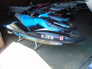 Used Sea-Doo GTR™ 230 Personal Watercraft Boat For Sale