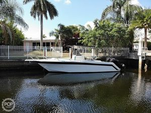 Used Wahoo 2600 EFS Center Console Fishing Boat For Sale