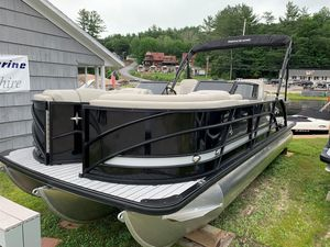 New Berkshire 23RFX-DC STS Pontoon Boat For Sale