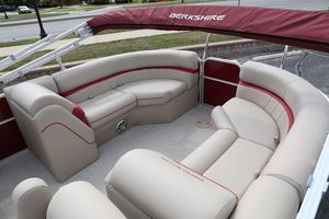 New Berkshire 20RFX CTS Pontoon Boat For Sale