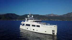 Used Mengi Yay Motor Yacht For Sale