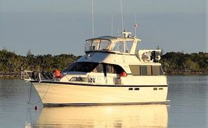 Used Ocean Yachts 48 Motor Yacht For Sale