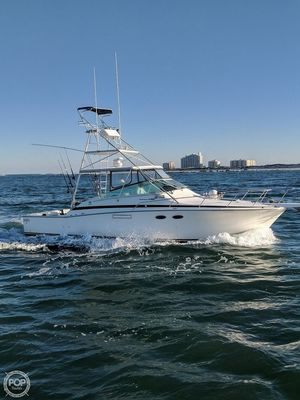 Used Bertram 38 Special Sports Fishing Boat For Sale
