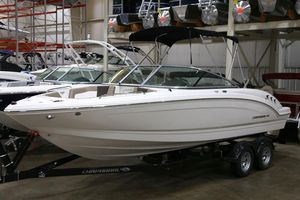 New Chaparral 23 H2O Sport Bowrider Boat For Sale