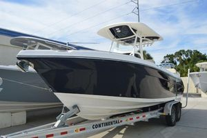 New Century Center Consoles 2600 CC Center Console Fishing Boat For Sale