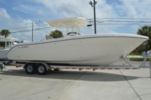 New Century Center Consoles 3200 CC Center Console Fishing Boat For Sale