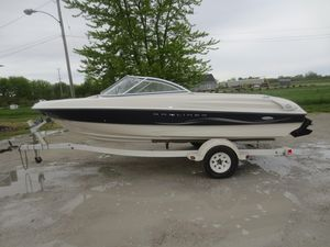 Used Bayliner 175 Capri Runabout Boat For Sale