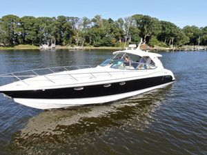 Used Formula 40SS Express Cruiser Boat For Sale