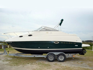 Used Regal Commodore Cruiser Boat For Sale
