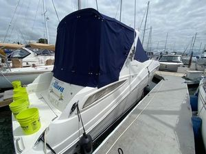 Used Sea Ray 330 Sundancer Power Cruiser Boat For Sale