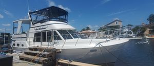 Used Heritage East 36 Two Stateroom Sundeck Trawler Boat For Sale