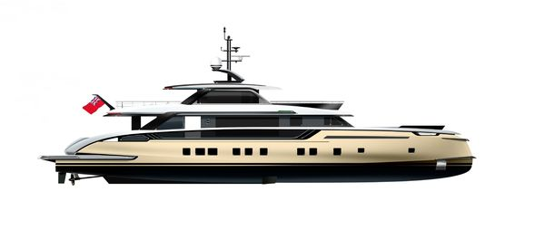 New Dynamiq Motor Yacht For Sale