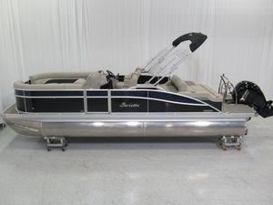 New Barletta C22UC Pontoon Boat For Sale