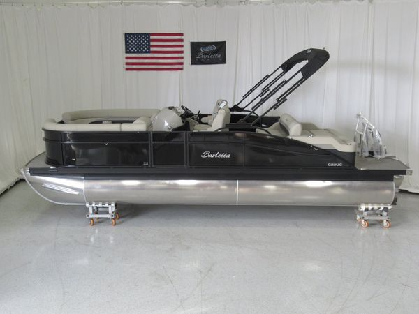 New Barletta C22UC Pontoon Boat For Sale