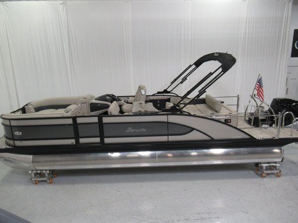 New Barletta L25UE Pontoon Boat For Sale