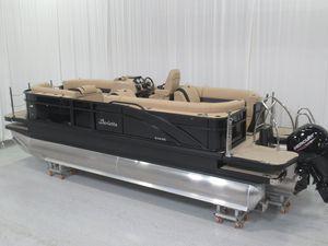 New Barletta EX23Q Pontoon Boat For Sale