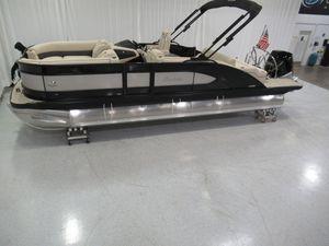 New Barletta L-CLASS L23U Pontoon Boat For Sale