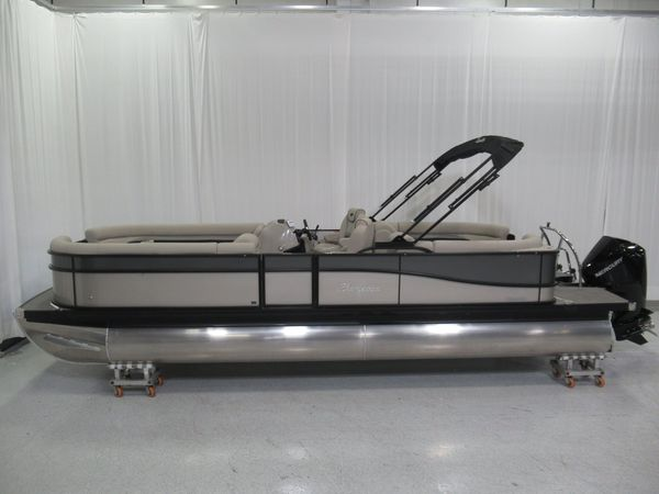 New Barletta C24QC Pontoon Boat For Sale