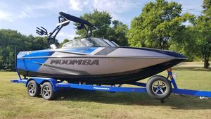 New Moomba Craz Moomba Ski and Wakeboard Boat For Sale