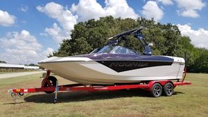 New Moomba Makai Moomba Ski and Wakeboard Boat For Sale