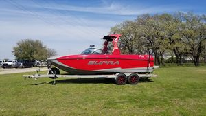 New Supra SL Ski and Wakeboard Boat For Sale