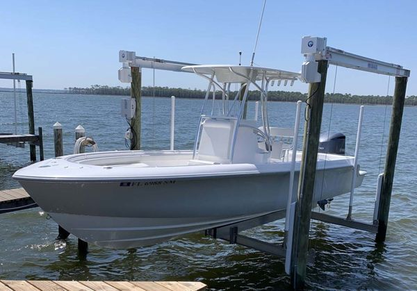 Used Contender 24 Sport Center Console Fishing Boat For Sale