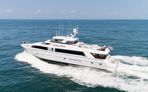 Used Hatteras 100 Motor Yacht Motor Yacht For Sale