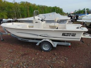 New Carolina Skiff 18 JVX CC Skiff Boat For Sale