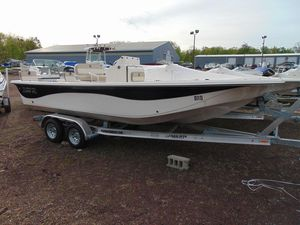 New Carolina Skiff 23 LS Center Console Fishing Boat For Sale