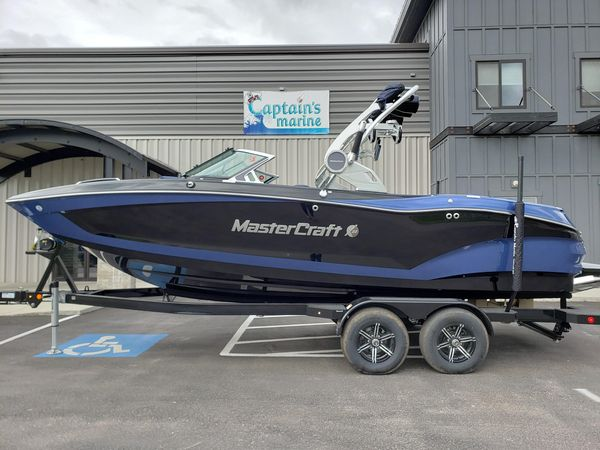 New Mastercraft x22 Ski and Wakeboard Boat For Sale