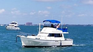 "Used Mainship ""34"" Sedan Trawler Boat For Sale"