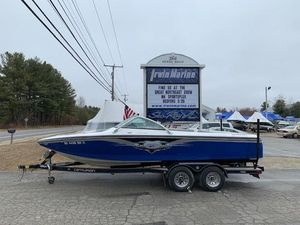 Used Centurion AVALANCHE STORM Express Cruiser Boat For Sale
