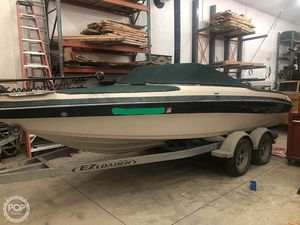 Used Bluewater 20 Angler Bowrider Boat For Sale