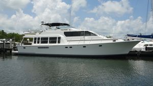 Used Pacific Mariner Motor Yacht For Sale