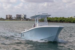 New Streamline 26 Twin Center Console Fishing Boat For Sale