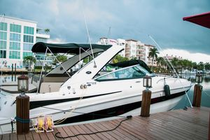 Used Sea Ray 370 Venture Power Cruiser Boat For Sale
