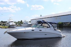 Used Sea Ray 280 Sundancer Power Cruiser Boat For Sale