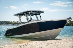 Used Robalo R302 Center Console Center Console Fishing Boat For Sale
