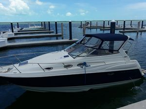 Used Regal Commodore 2860 Power Cruiser Boat For Sale