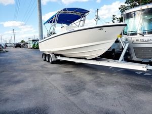 Used Intrepid 28 Center Console Center Console Fishing Boat For Sale