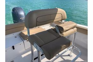 Used Sportsman 211 Center Console Fishing Boat For Sale