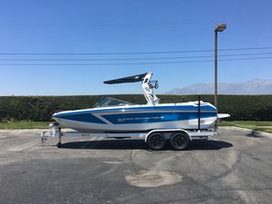 New Nautique Super Air Nautique GS22 Ski and Wakeboard Boat For Sale