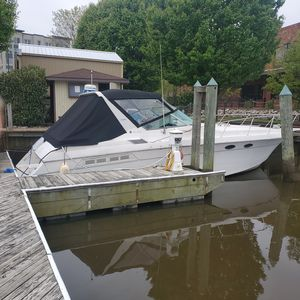 Used Wellcraft Gran Sport 3400 Cruiser Boat For Sale