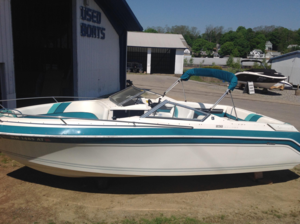 Used Wellcraft Eclipse 236 SC Express Cruiser Boat For Sale