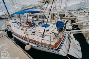 Used Endeavour 40 Racer and Cruiser Sailboat For Sale