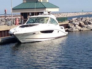 Used Sea Ray 500 Sundancer Power Cruiser Boat For Sale